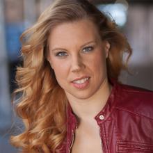Katie Thrasher