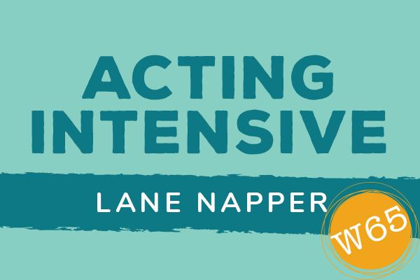 Acting Intensive