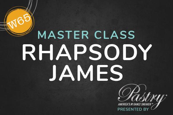 Rhapsody James